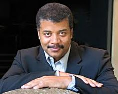 awesome Neil deGrasse Tyson of Cosmos: A Spacetime Odyssey: 'Science needs a little bit of marketing' - video