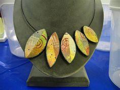Ellen Marshall, Philadelphia Area Polymer Clay Guild