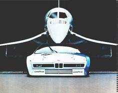 1978 BMW M1