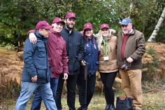 We had an Amazing Day of Clay Pidgeon Shooting with our commercial partners at The Bisley Shooting Centre Last Year! Hopefully we'll see you all again this Year!