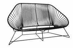 Acapulco Chair for 3