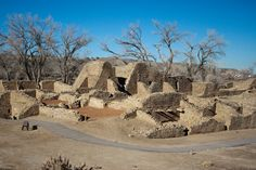Aztec Ruins National Monument (Aztec, New Mexico)