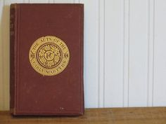 The Acts Of The Early Martyrs 1871 Edition First Series Messenger Series Book