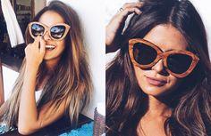 TOP 10 Óculos de Sol Preferidos