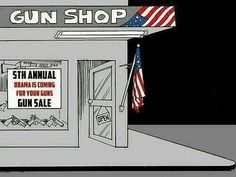 LIAR, LIARS ~NRA Conspiracy Theory Claims Obama or Hillary Will Ban All Ammo..More NRA/ GOP BS / Propaganda.