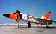 A delta-winged interceptor aircraft that was the pride of Avro and Canada. Introduced on 4 October It may have been capable of Mach Mysteriously cancelled 20 February 1959 under much controversy and put Avro out of business. Military Jets, Military Aircraft, Fighter Aircraft, Fighter Jets, Avro Arrow, Experimental Aircraft, Vintage Airplanes, Jet Plane, Air Force