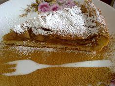 1503201313464 Dessert, Tiramisu, Camembert Cheese, Ethnic Recipes, Food, Sliced Apples, Greedy People, Deserts, Essen