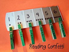 Crocodile Counting (a great extension activity for Lyle the Crocodile book series and 5 Little Monkeys Hanging From A Tree)