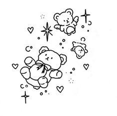 Cute Tats, Cute Tiny Tattoos, Dope Tattoos, Dream Tattoos, Pretty Tattoos, Mini Tattoos, Future Tattoos, Small Tattoos, Body Art Tattoos
