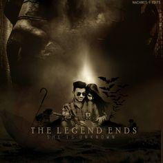 Legend Ends