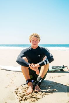"kendrickbrinson: ""Pro surfer John John Florence """