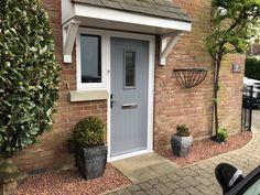 Garage Doors, Patio, Outdoor Decor, Green, Home Decor, Doors, Decoration Home, Room Decor, Home Interior Design