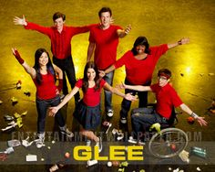 glee posters | Glee Poster Gallery | Tv Series Posters and Cast