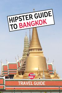 Free guide to Bangkok, Thailand