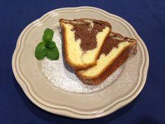 Hrnčeková bábovka - recept na bábovku - Vaše rady a tipy - Ako sa to robí. Bunt Cakes, Dessert Recipes, Desserts, French Toast, Food And Drink, Breakfast, Ethnic Recipes, Recipes, Cooking Recipes