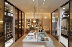 Aldeia - sua casa, simples assim - Impossível resistir a um closet de luxo