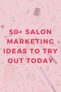 10 marketing ideas your salon probably isn't doing (but should!), Marketing Idea: 10 unique salon marketing ideas to try today! Want to build your business as a hairdresser, nail tech or esthetician? Want salon. Home Beauty Salon, Home Nail Salon, Nail Salon Design, Nail Salon Decor, Hair Salon Interior, Beauty Salon Decor, Tanning Salon Decor, Small Beauty Salon Ideas, Mobile Nail Salon