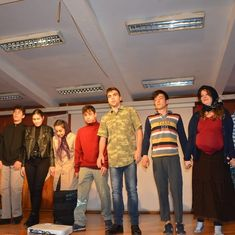 BEÜ'de Kültür Sanat gecesi