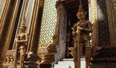 Die Stationen einer Thailand Rundreise » Immer mehr Thailand Touristen wollen mehr von Land und Leute sehen ...