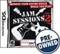 Jam Sessions 2 — PRE-Owned - Nintendo DS, 008888165095