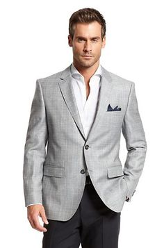 Prada Black Slim-Fit Shell Blazer | Mens Blazers And Sport Coats