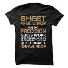 Limited Tee For Sheet Metal Worker T Shirt, Hoodie, Sweatshirt