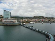 Fort-de-France Martinique