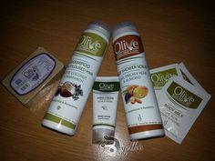 Prezentare cosmetice Olive Beauty MediCare