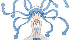 Squid Girl - Wallpaper 16