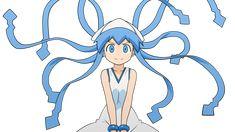 Squid Girl - Wallpaper 16