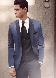 Ceremony · Digel - The Menswear Concept Mens Fashion Suits, Mens Suits, Groom And Groomsmen Style, Herren Outfit, Wedding Costumes, Gentleman Style, Pink Fashion, Wedding Suits, Preston