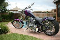 custom built choppers | Custom Chopper - CCC Custom Built Choppers and Motorcycles, Florida