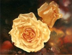 Gary Jenkins | Art Gallery | Beauty of Oil Painting | PBS ...