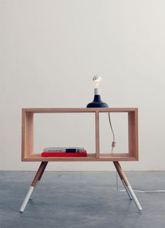chuck routhier . occasional table | A R T N A U