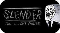 como descargar slender the eight pages