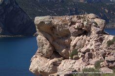 Aspetti strutturali della Torre di Porticciolo, Alghero, Sardinien