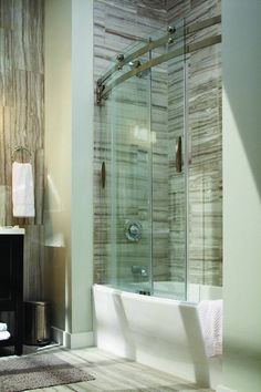 Take A Look At All Of The Amazing Custom Frameless Glass