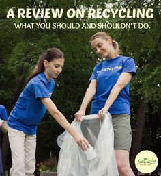 Many people are involved in recycling whether it is to minimise their use of materials or because of necessity. No matter what the reasons are, it plays a great role in reducing the impact we have on the environment. I know for some people there is a sense of overwhelm when it comes to recycling. What items can be recycled? Where do I start?  #recycling #review #environment #waste #pollution #toxic