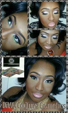 www.divacouturecosmetics. com Diva, Cosmetics, Couture, Divas, Haute Couture, Godly Woman