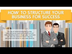 Of all the big decisions people make when starting a business, one of the most important is selecting a structure that best suits their #business needs. Keen to find out yours? Here's a quick guide to get you started.