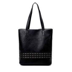 1dbaee602690 Handbags Tinkin New Arrival Autumn Bag Large Size Women Shoulder Bag Daily  Vintage Women Messenger Bag Causal Rivet Bag    AliExpress Affiliate s Pin.