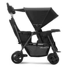 Product Of The Week Graco Snugrider Elite Stroller