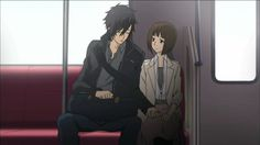 Find images and videos about love, couple and anime on We Heart It - the app to get lost in what you love. I Love Anime, Me Me Me Anime, Yamato And Mei, Anime Demon, Manga Anime, Yamato Kurosawa, Otaku, Vampire Knight, Say I Love You