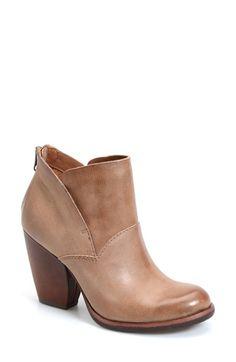 Kork-Ease™ 'Castaneda' Ankle Boot (Women) available at #Nordstrom