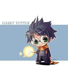 Harry Potter : Les 50 plus belles illustrations