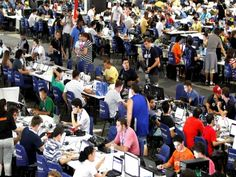 Definidas as datas da Campus Party Recife - Evento acontecerá entre os dias 26 e 30 de julho.