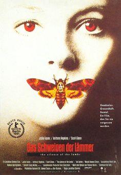 Poster zum Film: Schweigen der Lämmer, Das