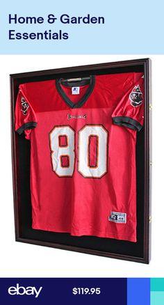 f302c471fc5 Shadow Box for XL Football Hockey Jersey Case Frame Lock Cabinet   JC02