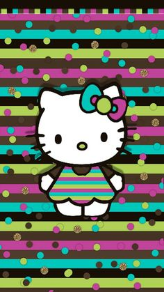Glitter Wallpaper, Wallpaper Iphone Cute, Cellphone Wallpaper, Cute Wallpapers, Iphone Wallpapers, Friends Wallpaper, Hello Kitty Wallpaper, Hello Kitty Shoes, Hello Kitty Backgrounds