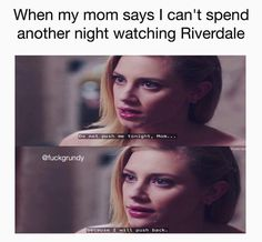 Image result for riverdale memes